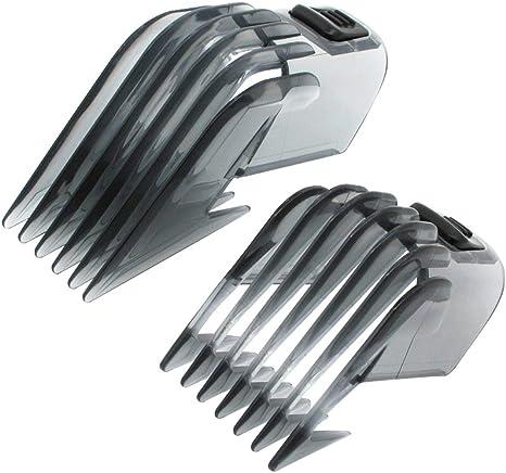 Pettini di Ricambio Remington SP-HC5000 x Tagliacapelli ProPower 3-21mm 24-42mm