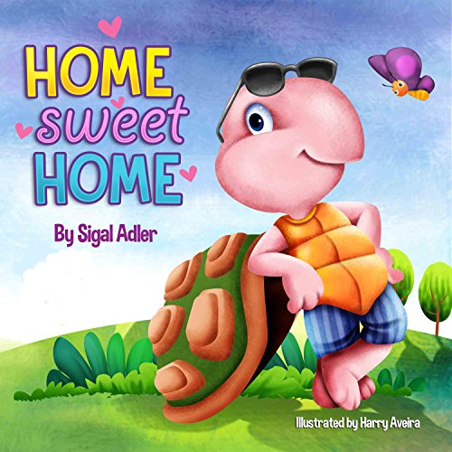Sweet Home*****************One morning long ago a turtle called Tim.Took off his heavy shell to go for a swim.He went down to the lake by the shortest route,He was wearing a hat and a blue bathing suit.