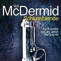 Schlussblende Audiobook by Val McDermid Narrated by Stefan Wilkening
