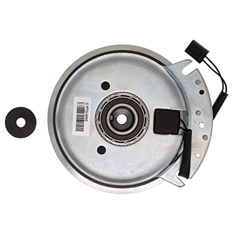 8TEN Electric PTO Clutch Exmark Toro Warner Z Master Next Lazer Z Quest  Mower 109-9282 116-1620 116-1604 5218-207