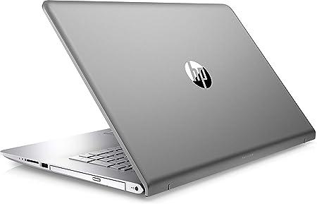 HP Pavilion 17-ar050wm 17.3in Full HD Notebook PC - AMD Quad Core A10-9620P 2.5GHz 8GB 1TB DVDRW Windows 10 (Renewed)