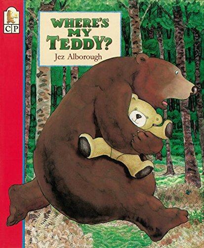 Where's My Teddy? (Where To Buy Big Teddy Bears)