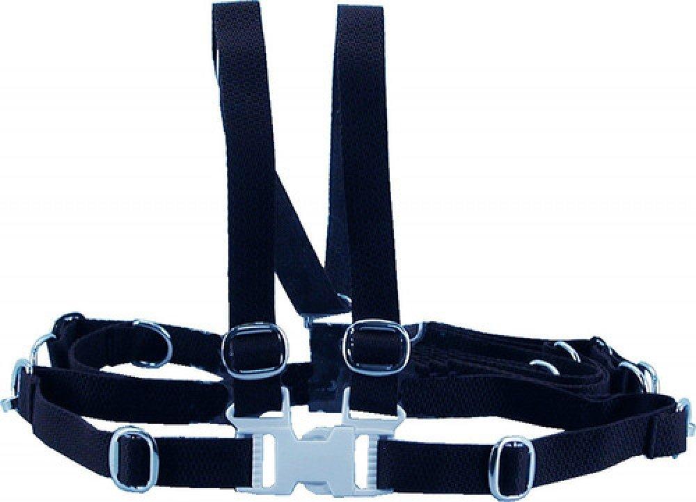 Gosear Portable 5 Punkt Baby Kinder Kind Stuhl Kinderwagen Kinderwagen Sitz Sicherheit sicher Gurt Gurtband