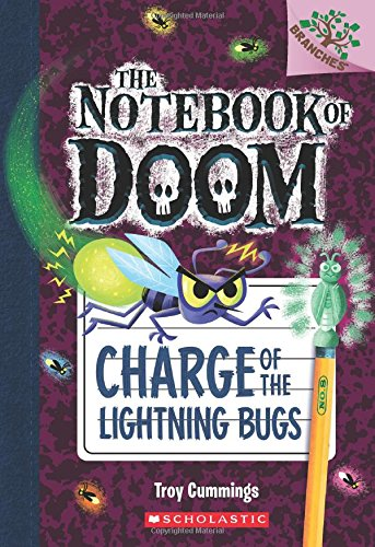 Charge of the Lightning Bugs: A Branches Book