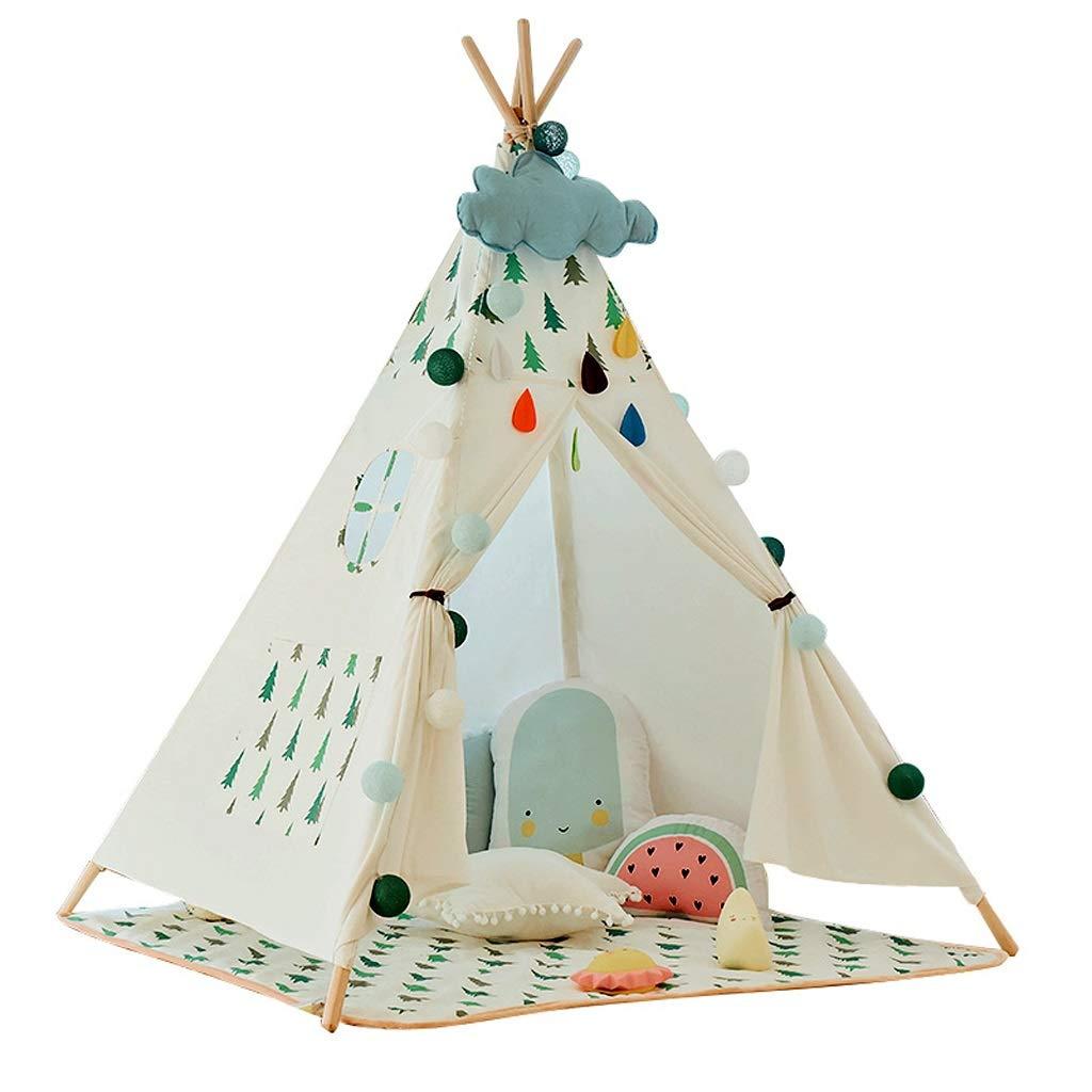 キッズテント 子供用テント 子供用の部屋の劇場のテント ファッションの子供の遊び場 子供用テントのアウトドア 屋外遊びのテント 男の子用の折り畳み式テント (Size : 120x140cm) B07KZW9C7H  120x140cm