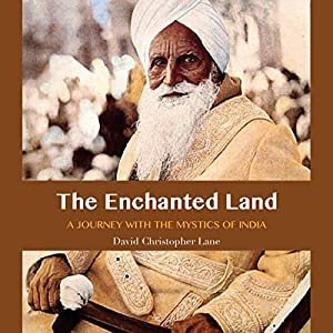 The Enchanted Land Audiobook