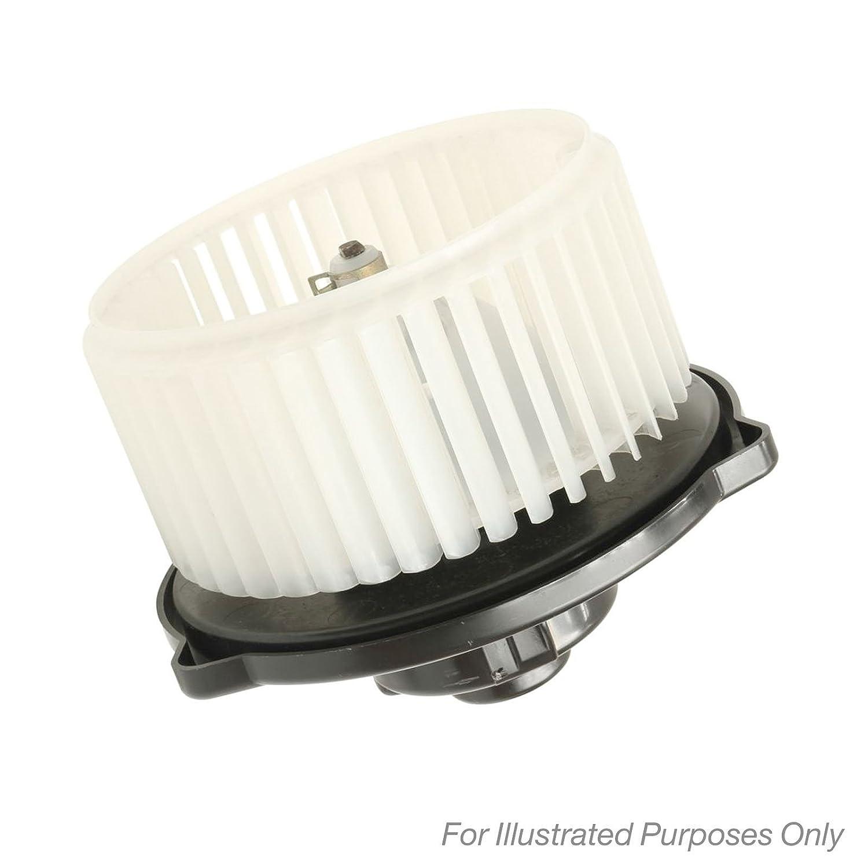 Nissens 85356 - Ventola, Condensatore Climatizzatore