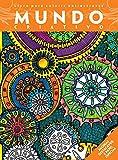 capa de Mundo Criativo. Livro Para Colorir Antiestresse