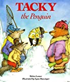 Tacky the Penguin, Helen Lester, 0547480369