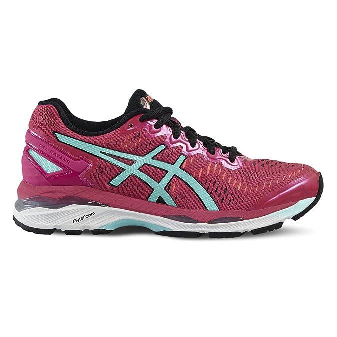 Asics GEL-KAYANO 23 Womens Zapatilla Para Correr - AW16 - 35.5: Amazon.es: Zapatos y complementos