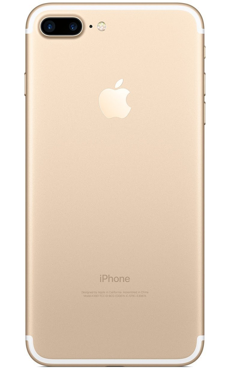 6fe794afb Apple iPhone 7 Plus com 32GB