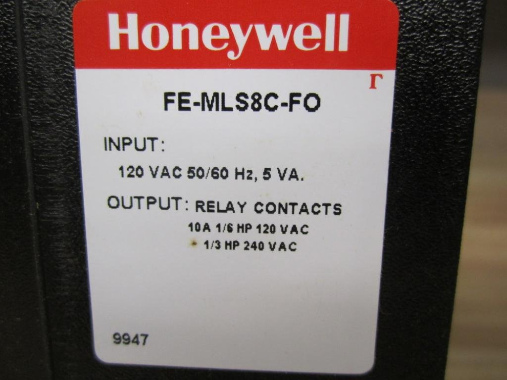 Honeywell FE-MLS8C-FO Photo Sensor FE-MLS8C-F0