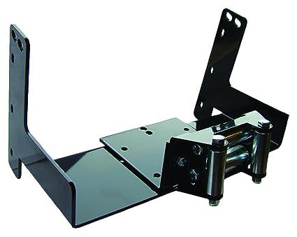 Superwinch 2202872 ATV Mounting Kit Polaris