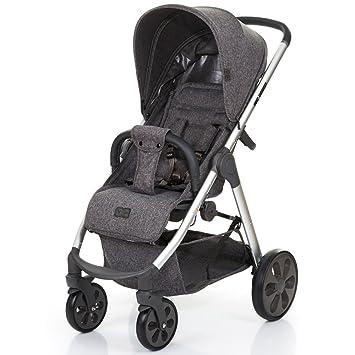 ABC Design 51285703 Mint Track cochecitos deportivos, gris: Amazon.es: Bebé
