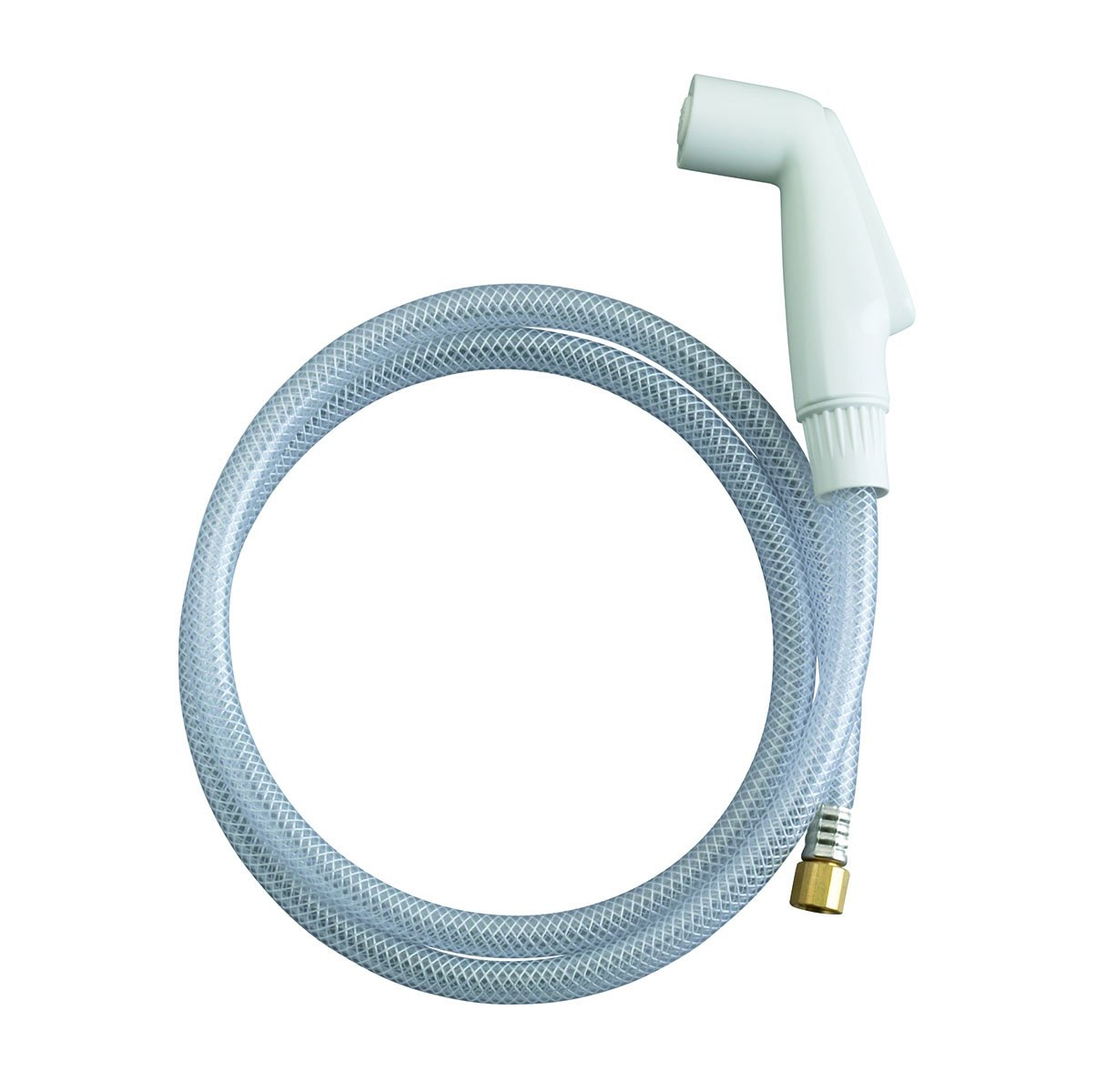 KOHLER GP1021724-0 Genuine Part Side spray, White