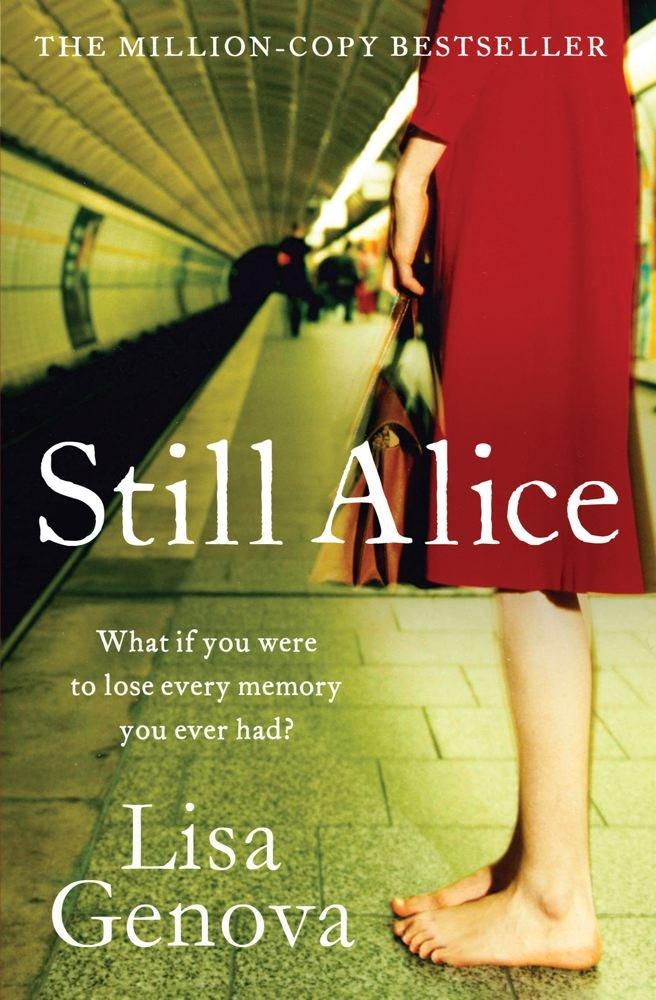 Book pdf alice still