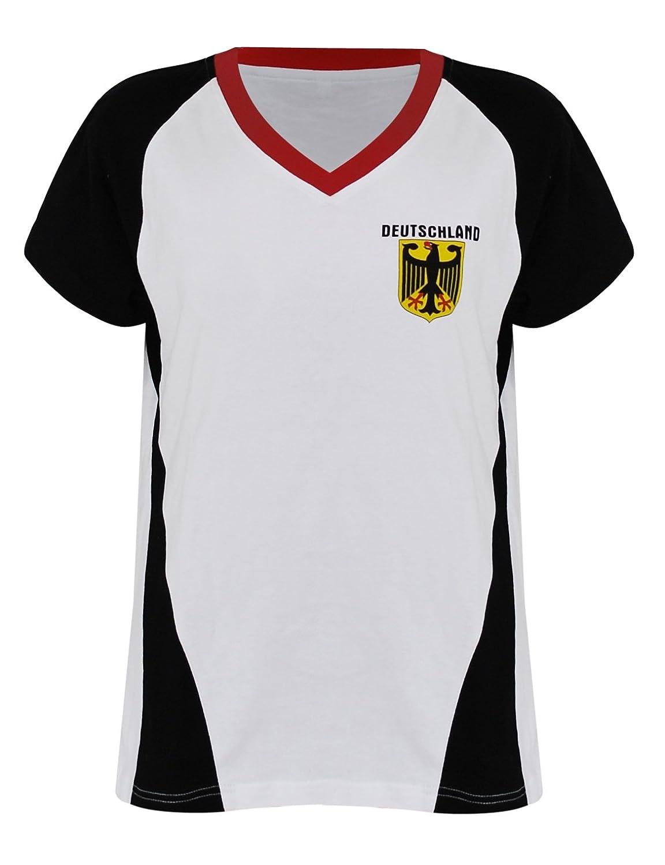 SPORTTEAM Sport Équipe Manches Courtes T-Shirt de Taille Universelle Noir FR Fabricant : Taille Unique SULO3|#SULOV Rulyt_FVTRIPA-DE1-U