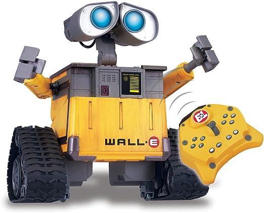 Disney - Robot electrónico (46124): Amazon.es: Juguetes y juegos