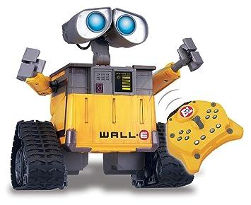 Disney Pixars Wall-E U-Command Remote Control Robot by Disney
