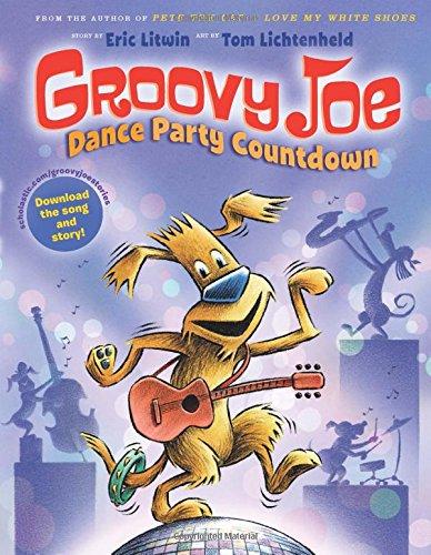 Groovy Joe: Dance Party Countdown (Groovy Joe #2) PDF