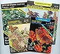 Northwest Pollinator Seed Collection