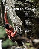 """Boulderführer """"Alpen en bloc - Band 2"""": Östlicher Teil"""