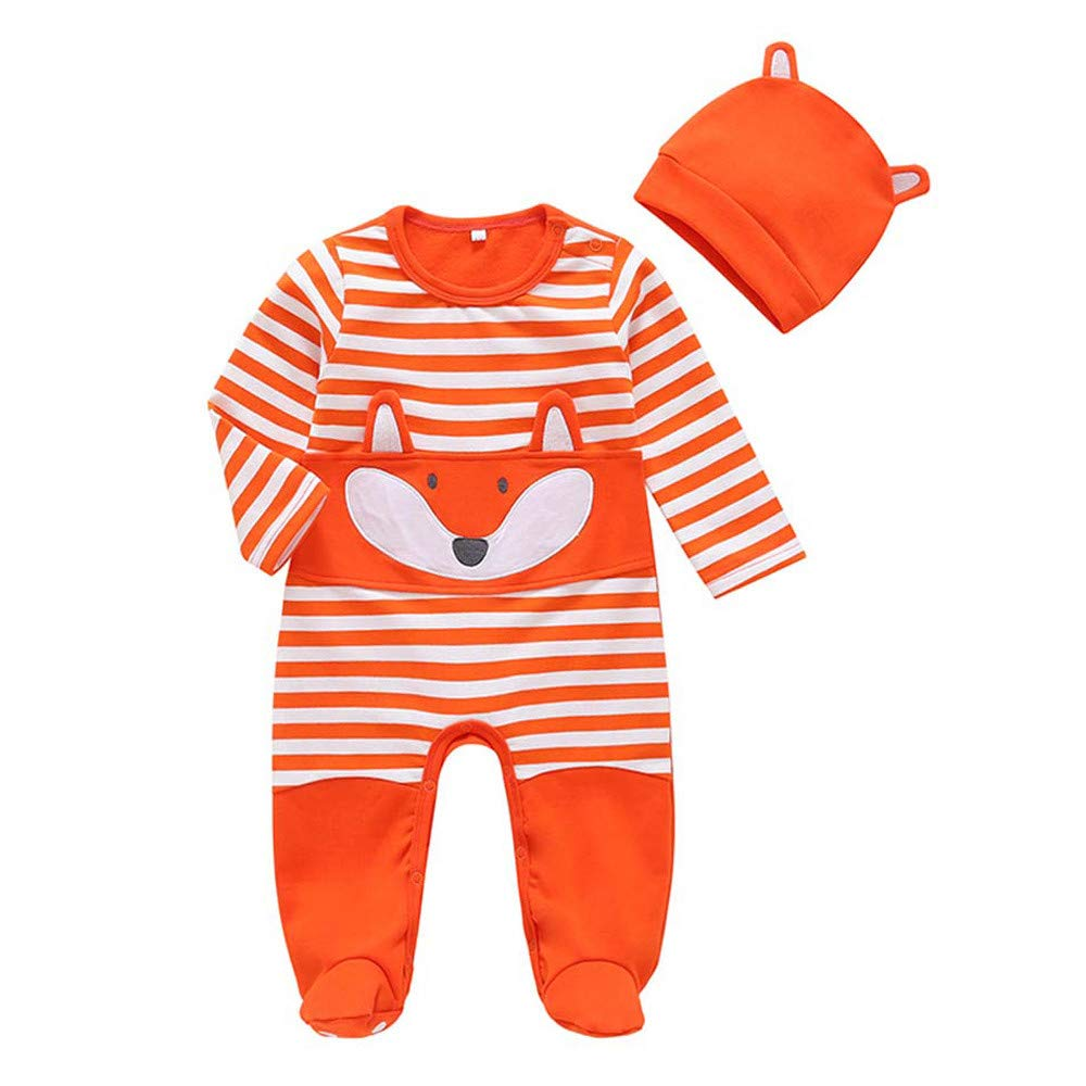 J122 Electric Power Lineman Suit 6-24 Months Short Sleeve Baby Clothes Climbing Clothes