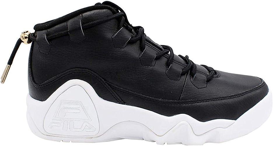 Fila Men's 95 Primo Sneaker Shoes Black