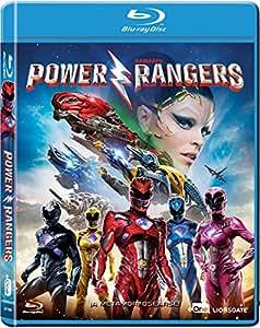 Power Rangers [Blu-ray]