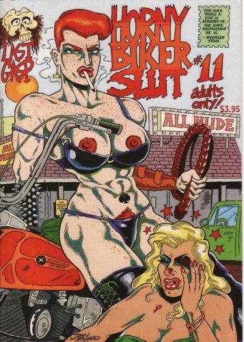 penis-horny-biker-slut-comics