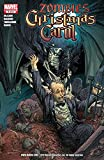 Marvel's Zombies Christmas Carol #4 (of 5)