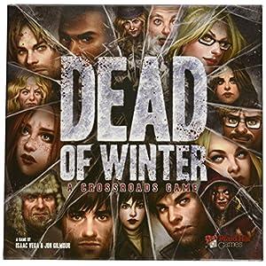 Dead of Winter Crossroads Game - 61sqG0brqQL - Dead of Winter
