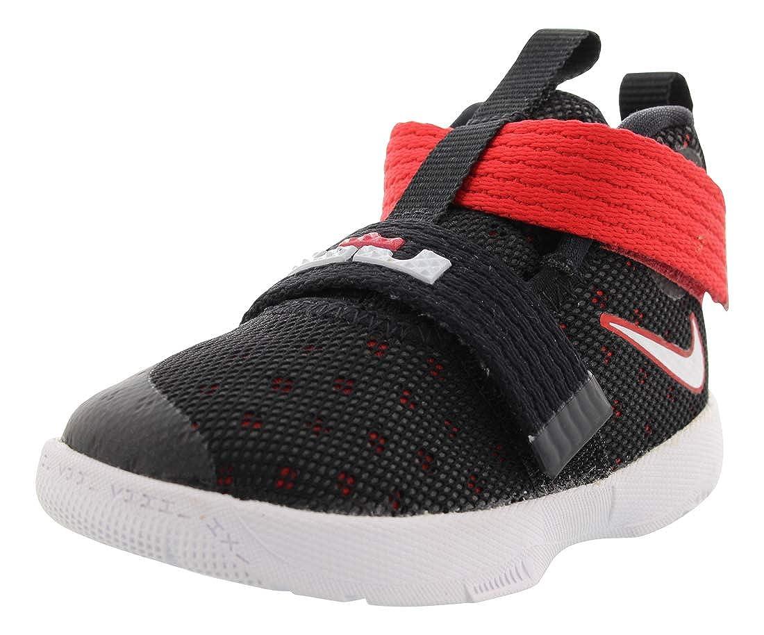 cb2850b99e6 Amazon.com  Nike Lebron Soldier 10 Boy s Shoes Size 6  Shoes