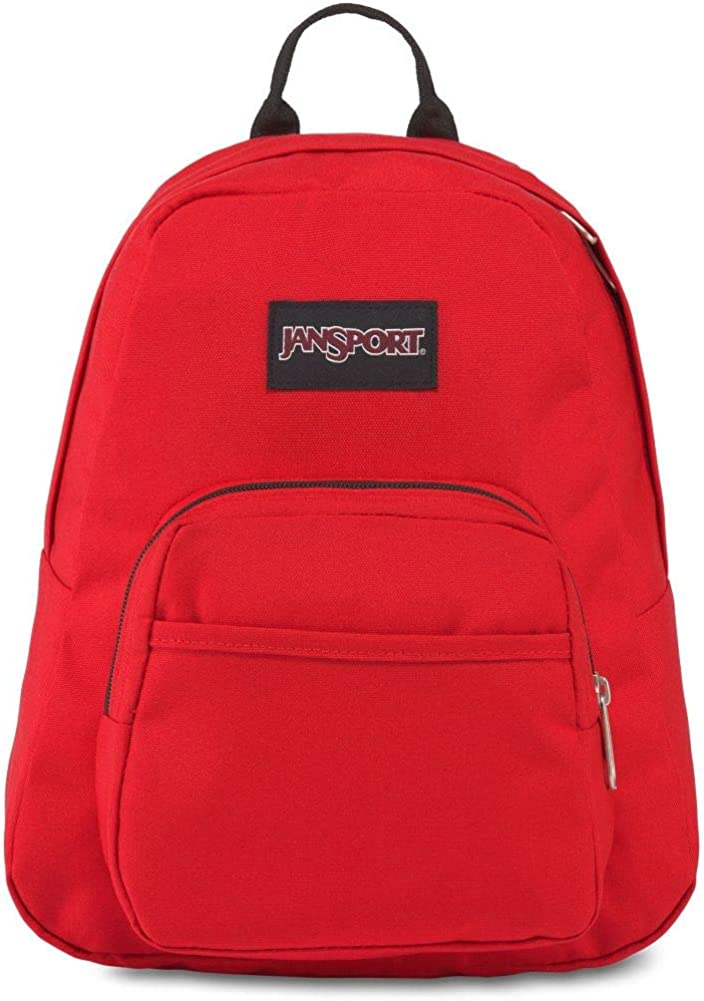 JANSPORT Half Pint Mini Backpack – Bright Cherry