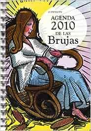 AGENDA 2010 DE LAS BRUJAS (AGENDAS): Amazon.es: ED ...