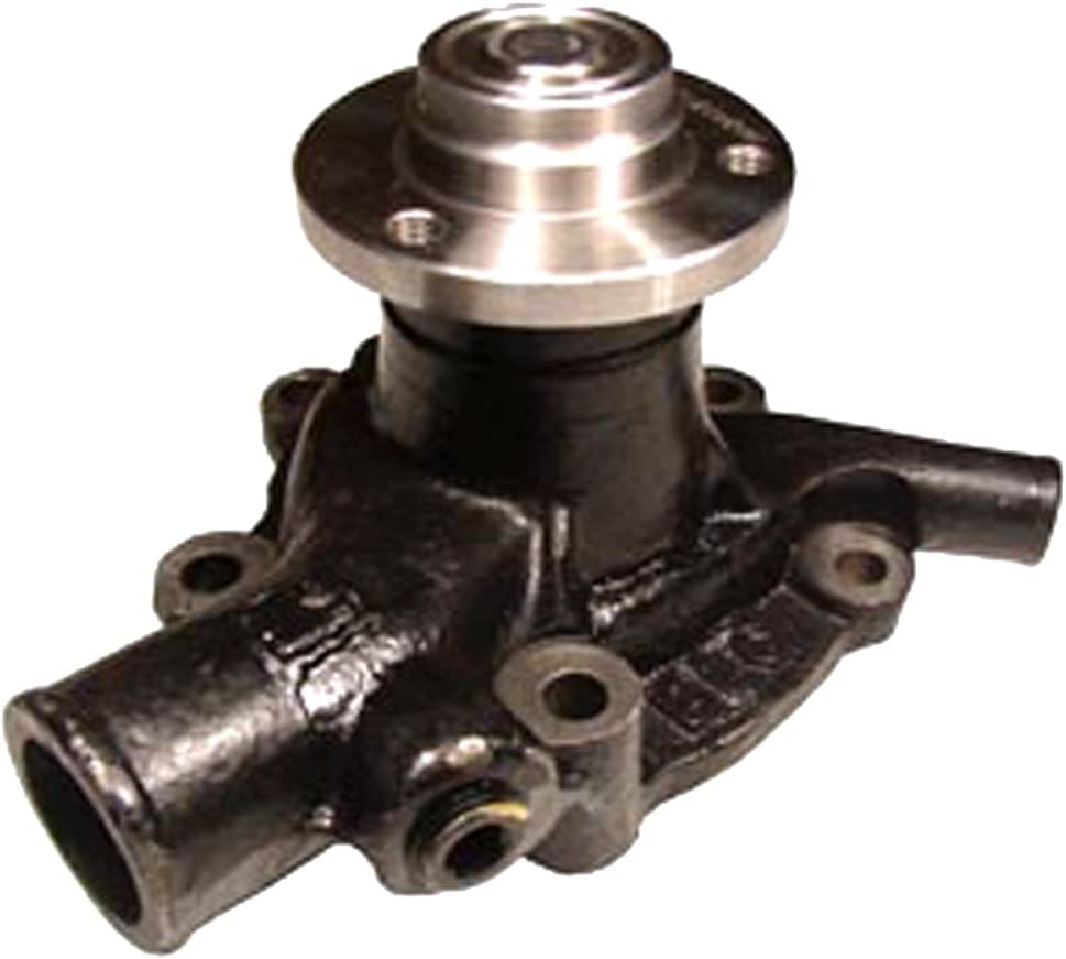 New Water pump For THERMO KING M329 CGSM NSD-II M3 R6-M5 RC-II RC-III 11-9356