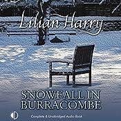 Snowfall in Burracombe   Lilian Harry