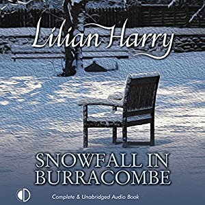 Snowfall in Burracombe Audiobook