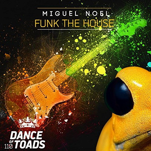 Funk The House