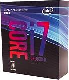 Intel Core i7-8700K Retail - (1151/Hex Core/3.70GHz/12MB/Coffee Lake/95W/Graphics)