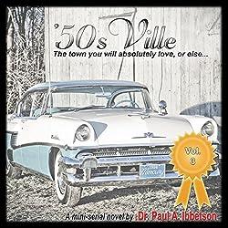 '50sVille: Vol. 3
