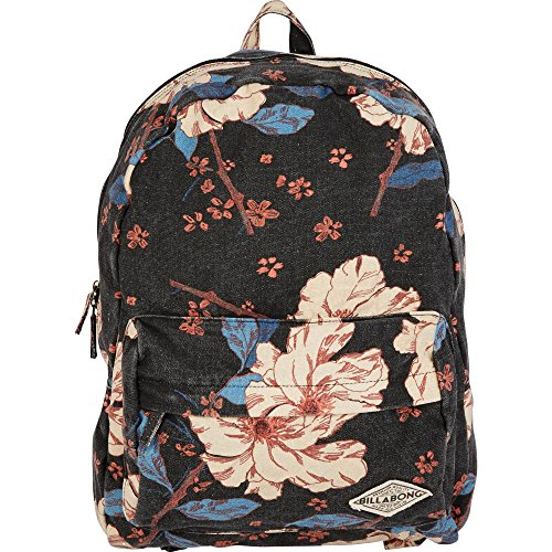 Billabong Women's Hand Over Love Backpack, Blue Daze, ONE by Billabong