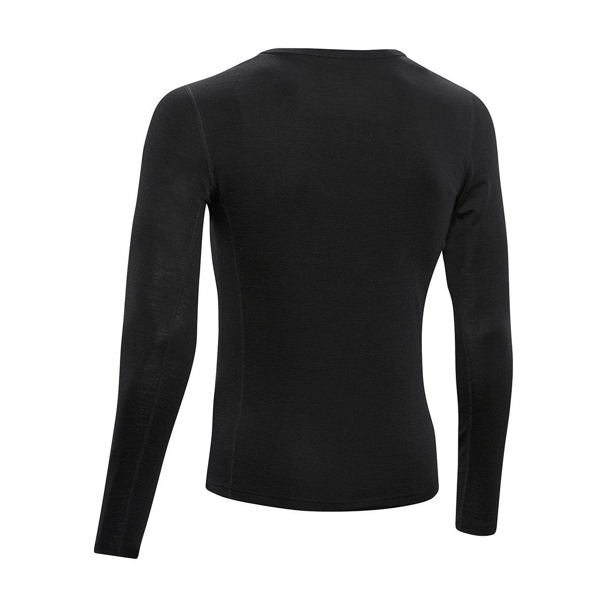 Cycling Clothing Supply Long Shirt Women Merino Black Size S 34-36 F-lite Bicycle Cheap Sales 50%