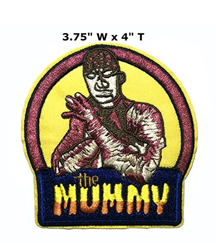Friday The 13th The Mummy - 3.75