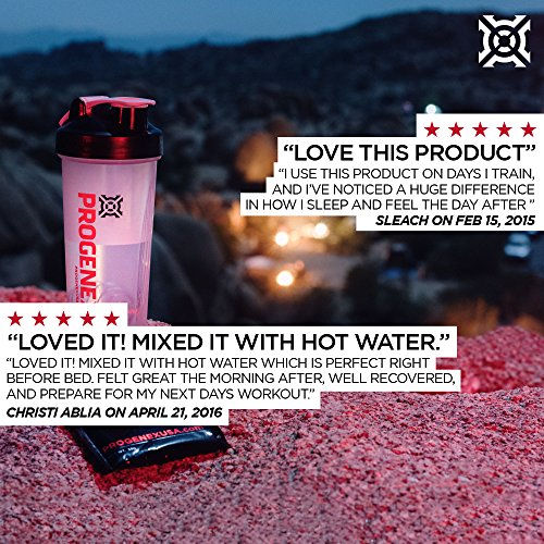 PROGENEX® Cocoon | Micellar Casein Protein Powder | Nighttime Rest and Muscle Recovery Supplement and Sleep Aid | 30 Servings