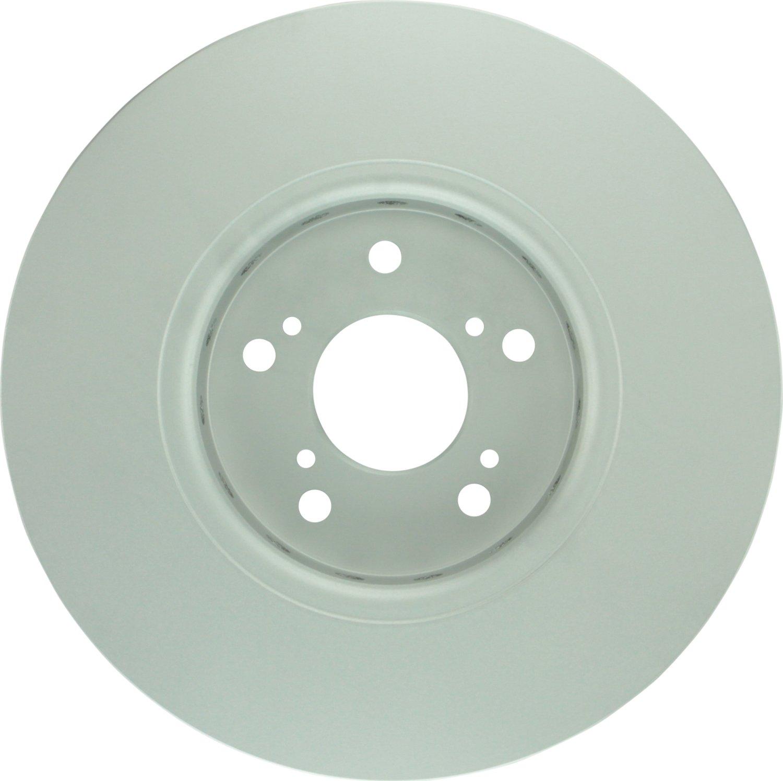 Bosch 26011548 QuietCast Premium Disc Brake Rotor Front