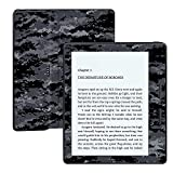 MightySkins Protective Vinyl Skin Decal for Amazon Kindle Oasis 6'' (8th Gen) wrap cover sticker skins Digital Camo