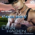 Cowboy Love: Bear County, Book 1 | Lynn Hagen