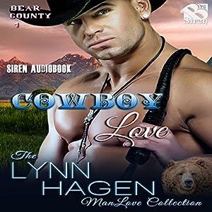 Cowboy Love Audiobook