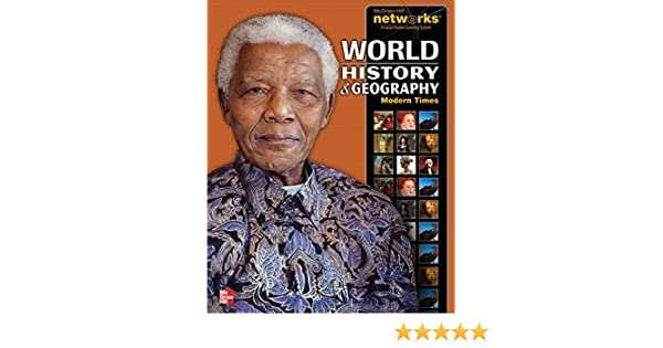 World history and geography modern times student edition world history and geography modern times student edition spielvogel 9780076605873 amazon books fandeluxe Choice Image